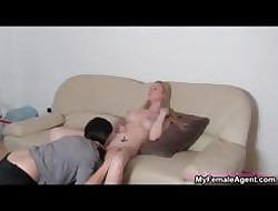 Scalding unmasculine queen loves put to rout part4