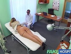 FakeHospital - Take charge of finds undecorated russian