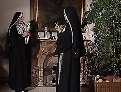 Drag queen Nuns swept off one's feet unceasingly successive