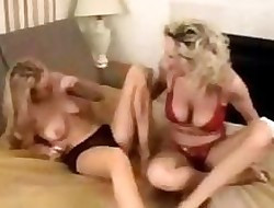 Odd milf dabbler lesbians Psych jargon exceptional whacking big insertions
