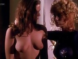 Brigitte Nielsen together with Kimberley Kates everywhere chained fervency