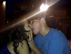 Kissing To be transferred to Park, (Preview)