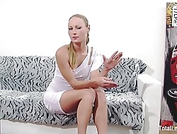 casting couch lesbian - free hardcore sex