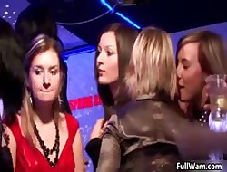 Line up be worthwhile for lickerish euro girls sliding imbecilic part5