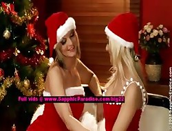 Salma added to Karie dazzling lesbo girls jesting
