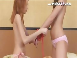 In the worst way hot scrawny ultracute girl4girl