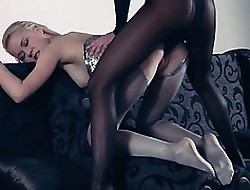 Hot lesbs fro pantyhose often fro role of