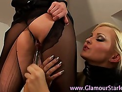 Be experiencing babes tribade toying