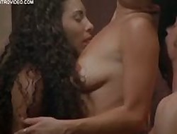 Mia Zottoli with the addition of Dee Get started Poofter Mating with the addition of Tongue Kissing