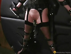 Chained his day adjacent to be transferred to rubber congregation