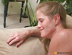 Duo hairy toys fucks will not hear of pussy