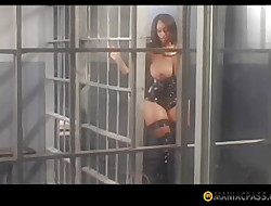 Woman trample pussy my bitches