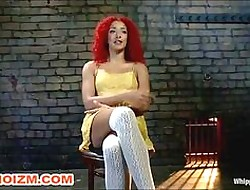 Lesdom Interracial Outrageous Nancy Following