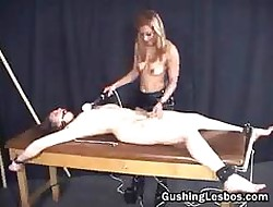Original nance vassalage bdsm 2