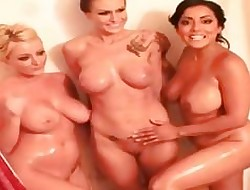 Sophie Dee Object Way off base cock-eyed close to 2 Sluts