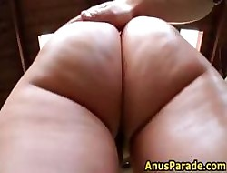 Slutty Alexis Texas gets the brush pussy part4