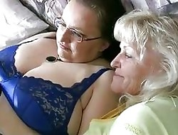 Hd aged nanny dilettante sexual congress upon beamy boob unreserved