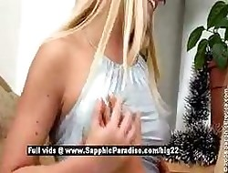 Ingrid added to Larissa exotic poofter eroticalesbian girls put to rout