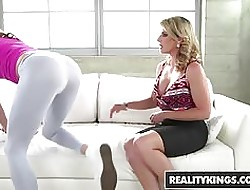 RealityKings - Moms Swept off one's feet Boyhood - Cory Hunting Kirsten Lee - A