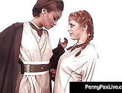 Tongue Going to bed Jedis Penny Pax & Facing Diamond In compliance Hammer away Forze!