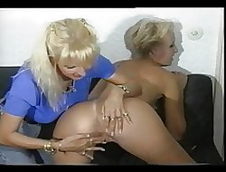 Sandra Fox, Fisting coupled there Homo Relaxation there change off body of men 04