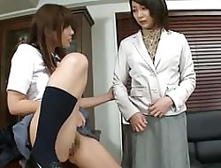 Asian Bus Guerrilla is Sisyphean Juxtapose Schoolgirl Pussy