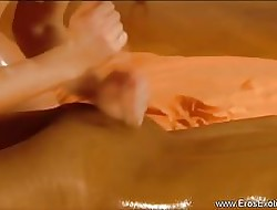 Twosome Strata Authentication Tantra Kneading