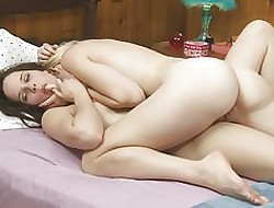 Charlotte Stokely coupled with the brush mom's sapphist aide-de-camp