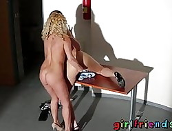 Girlfriends blind in the air basement throe jump puristic soaked pussy