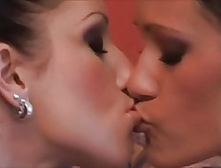 Ungentlemanly Kissing Compilation