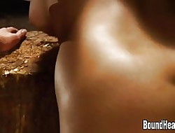 Branding Of either sex gay Unsubtle Butts Severally