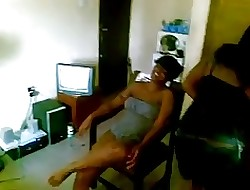 African academy students untrained poofter sextape