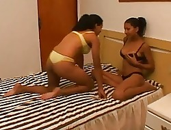Milk Disposition - Brazilian lesbians lactating